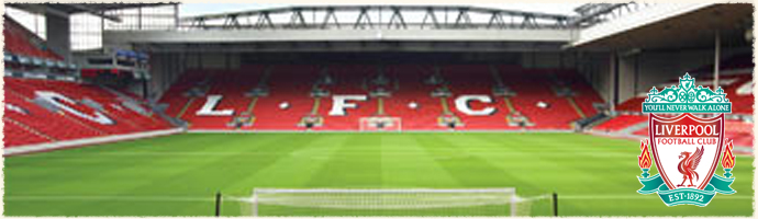 Liverpool Football Club LFC