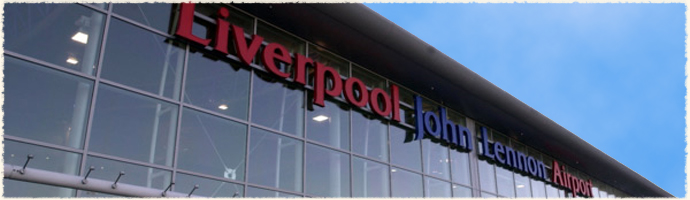 Cheap Hotels John Lennon Airport