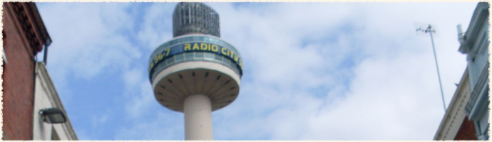 Radio City 967 Liverpool