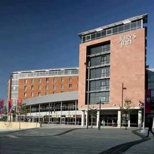Hotel Jurys Inn Liverpool
