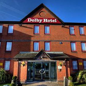 Dolby Hotel Liverpool