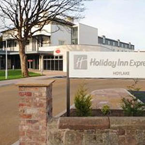 Holiday Inn Express Hoylake