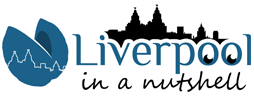 Liverpool In A Nutshell logo