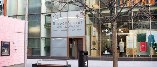 Bridgestreet Apartment Liverpool