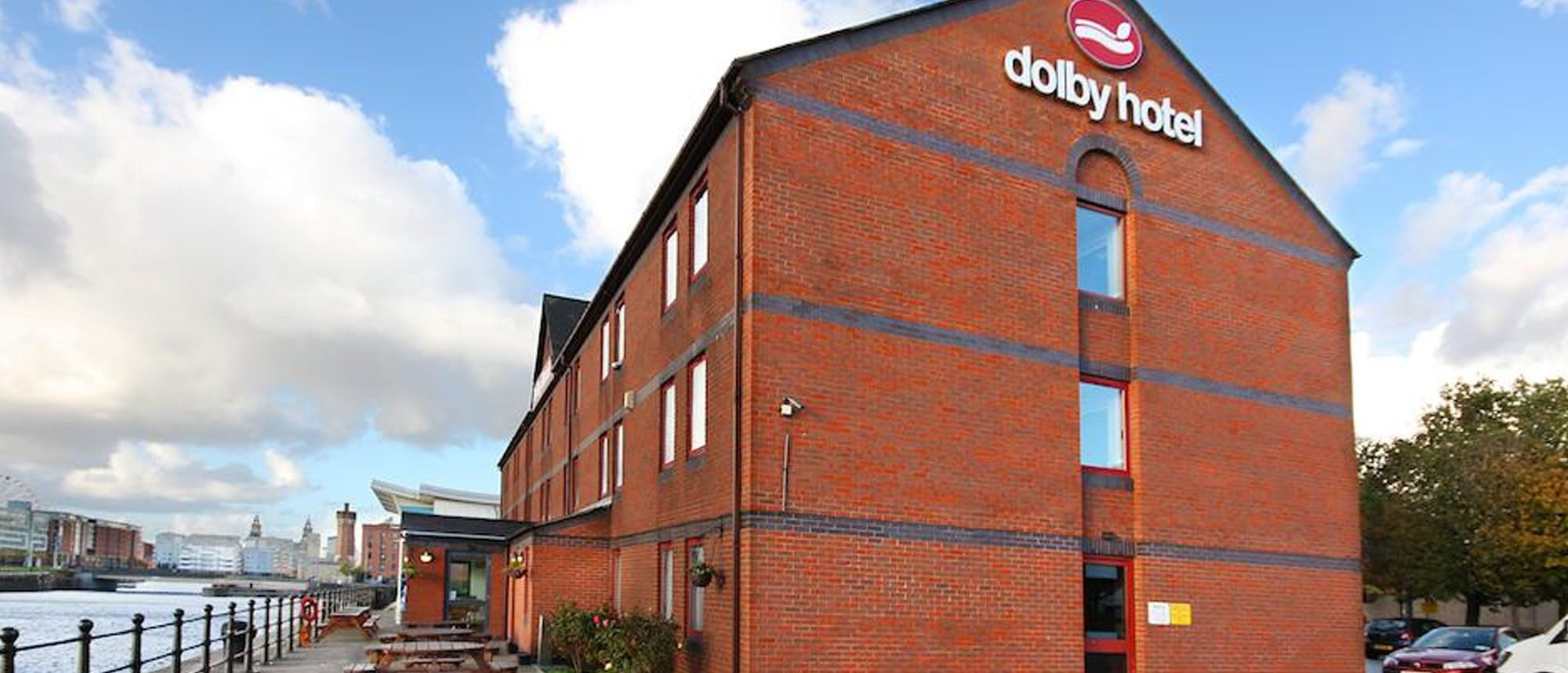 Dolby Liverpool