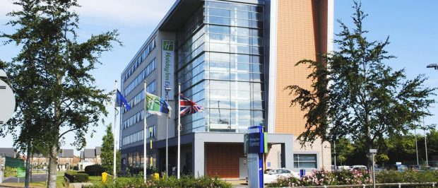 Holiday Inn Liverpool Airport