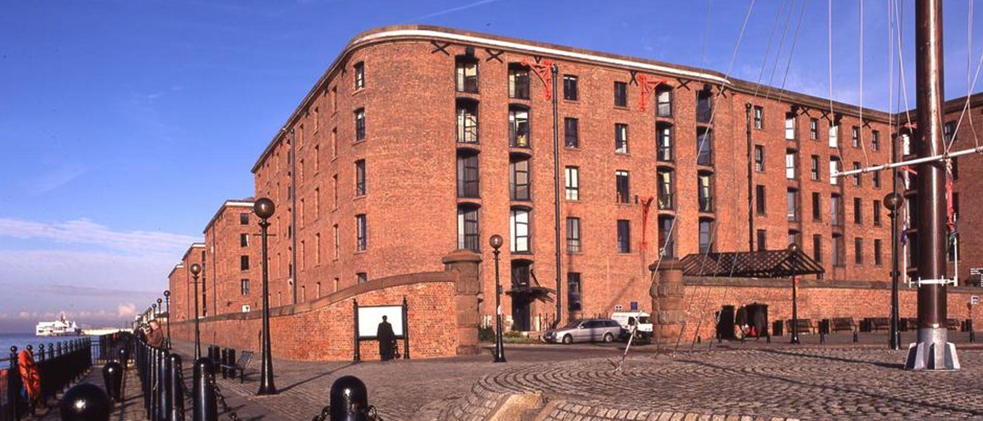 Cheap Hotels Albert Dock Liverpool