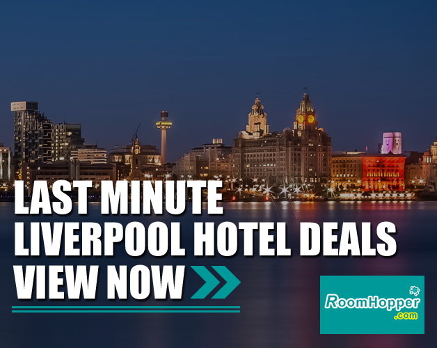Last Minute Liverpool Hotels