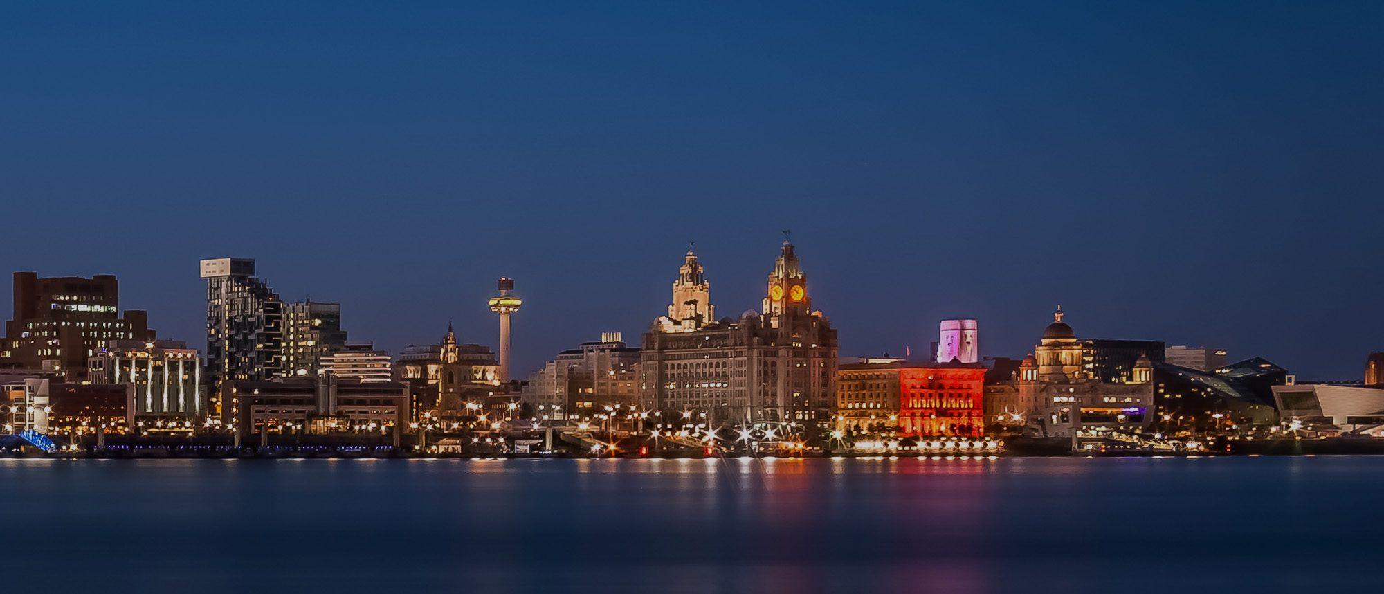 Liverpool European Capital Of Culture 2008
