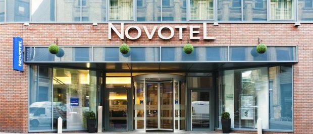 Novotel Liverpool